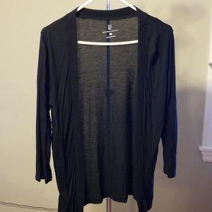 NY&CO black cardigan